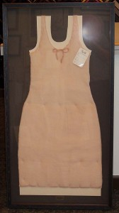 Antique bathing dress 2